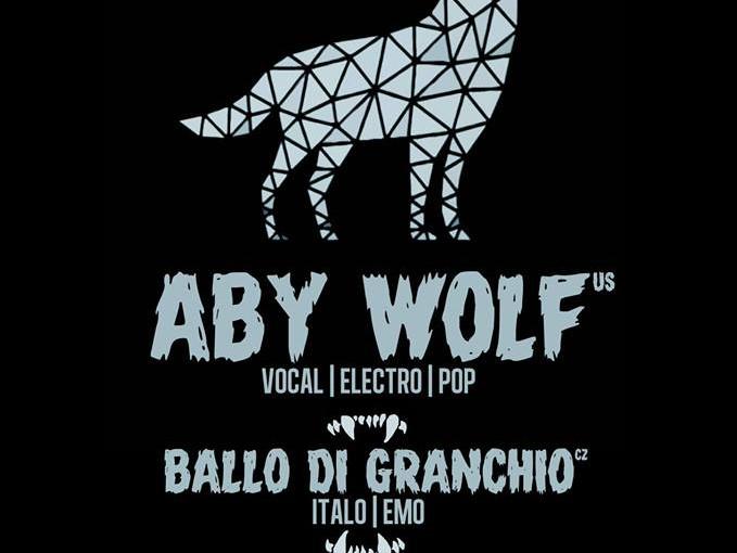 HAW ladí podzim ::: Aby Wolf (USA) + Ballo di Granchio (CZ)